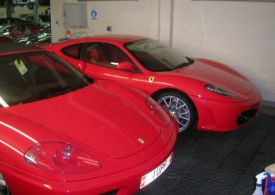 Galeria auto spa pozostale praca 11 400x284 Galeria
