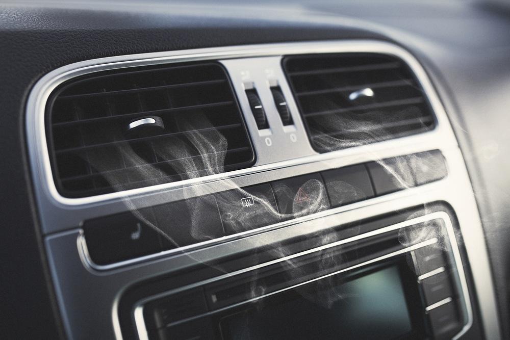 Ozonowanie odgrzybianie Auto SPA